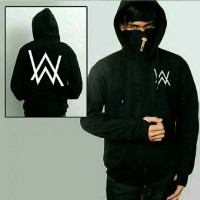 jaket alan walker masker/sweater alan walker/jaket murah/sweater murah