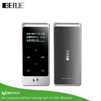 DAP Benjie S5 8 GB Original - Support Micro SD (Digital Audio Player)