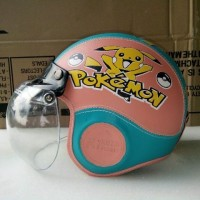 Helm Anak