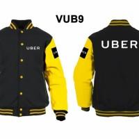Jaket Uber model varsity/ baseball, VUB9