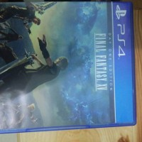 Final fantasy xv kaset ps4