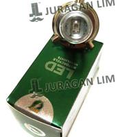 DISKON LED/CREE Headlamp RTD H4 E01C - 3 MATA + 1 DEVIL EYES [MOTOR SP