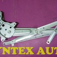 WINDOW REGULATOR AVANZA XENIA PINTU DEPAN KIRI + DINAMO