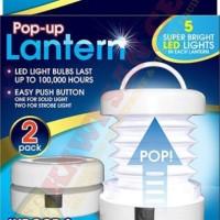 Pop-Up Lantern LED Light - MALANG