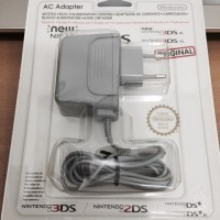 Charger Original Nintendo 3DS / Nintendo New 3DS