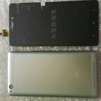 lcd xiaomi mi3 + backdoor