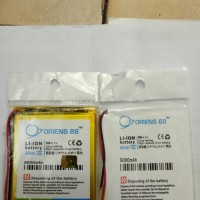 Baterai Double Power Tablet Advan T2C/T2E/T2F 5000mAh Oriens 88