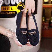 Sepatu Wanita   EMORY Velove   Shoes 17EMO179