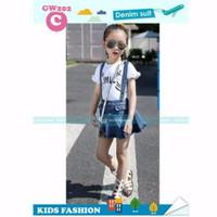 Baju Setelan Bayi dan Anak Brand GW