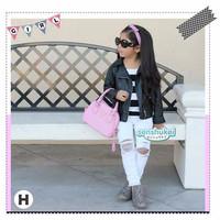Fashion Girl Senshukei 13 H Kids - GS3525