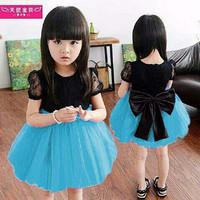 Dress Shan Shan Kid Baju Anak Perempuan Lucu