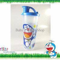 TERLARIS Botol Minum Anak Karakter Doraemon SALE