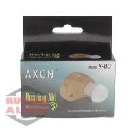 Hearing Aid AXON K-80 (Alat Bantu Dengar)