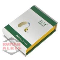 Alat Bantu Dengar AXON X-168 (Hearing Aid)