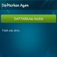 Daftar agen pulsa/kuota/dll gratis