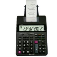 Casio HR-100RC - Kalkulator Print Struk/Calculator Printing 100 RC