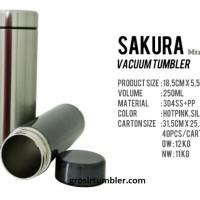 Tumbler Sakura