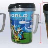 Mug Tumbler Insert paper