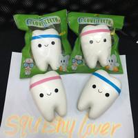 SQUISHY GIGI/I love teeth squishy teeth