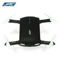 Jjrc h37 black edition drone terlaris dikelas foldable