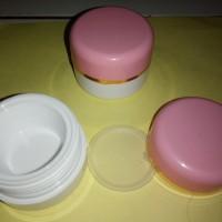 POT CREAM 12.5 GRAM / POT SALEP PLASTIK 12.5 GRAM - GROSIR