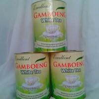 Refill Gamboeng White Tea 50gr