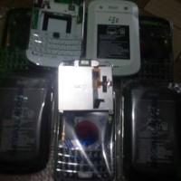 Lcd Blackberry + kesing fullset ori