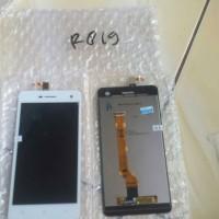 Lcd Oppo R819 fullset touchscreen