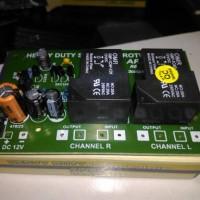 kit speaker protector protektor 2 x 30a