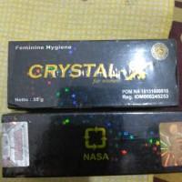 Crystal-X 100% Original
