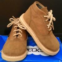 sepatu boots decks anak