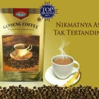 Ginseng Coffee CNI (kopi cni)