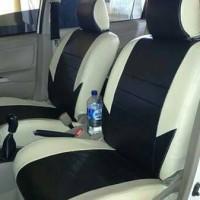 Sarung Jok mobil Kijang krista All Colour bahan Mb-Tech
