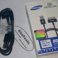 Kabel Cable Data Samsung Galaxy Tab 1/2/7/8.9/10.1 Original 100%