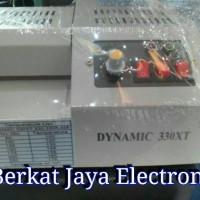 Mesin Laminating Dynamic 330 XT