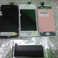 Lcd iPhone 4G fullset baterai