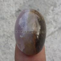 Batu Akik Silih Asih Lavender Antik