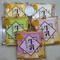 SQUISHY - AOYAMA TOKYO MILK TOAST