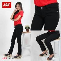 Celana Jeans Cutbray Wanita Celana Panjang Bootcut JSK JEANS