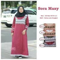 Sora Maxy (terdapat 4 pilihan warna)