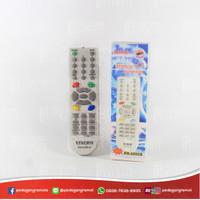 Remot / Remote TV Multi/Universal Tabung/LCD/LED LG