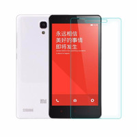 Xiaomi Redmi Note Tempered Glass Screen Protector