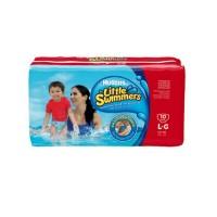 Huggies Little Swimmers Size L Swim Diaper Popok Renang