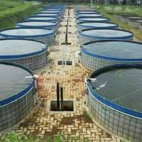 terpal kolam bulat semi karet 0,90 diameter 2,5x1,2