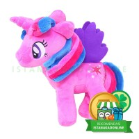 Boneka Karakter My Little Pony Twilight Sparkle 10
