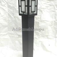 Lampu Taman Minimalis LT05