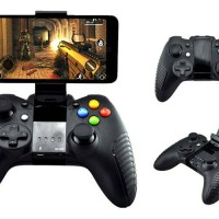 Gamepad Bluetooth Android Wireless Game Controller Smartphone 8710