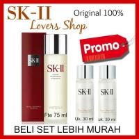 SK-II/SK2/SKII/ PITERA ESSENCE SET / CLEAR LOTION
