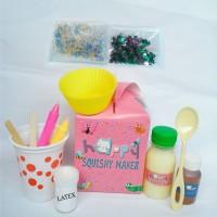 Happy Squishy Maker Set - Squishy Kit - Espak - DIY Kit