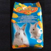 makanan kelinci briter bunny jagung dan wortel